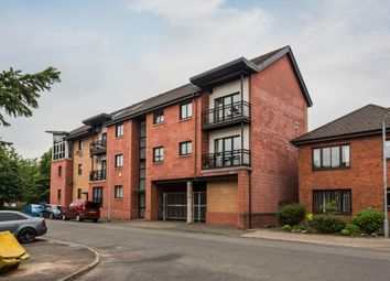 Thumbnail 4 bed flat for sale in 2/2 26 Walker Street, Glasgow