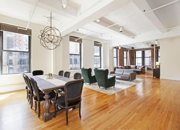 Thumbnail 3 bed property for sale in 108-110 West 25th Street, New York, New York State, United States Of America