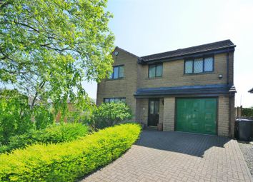 Thumbnail 4 bed detached house for sale in Highmoor, Nelson