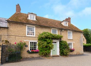 Thumbnail 6 bed property for sale in The Close, Weston Road, Ravenstone, Olney