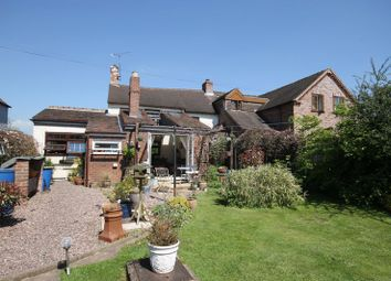 Thumbnail 2 bed semi-detached house for sale in Watling Street, Brewood, Stafford