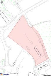 Thumbnail Land to let in Hayes Lane, Barry