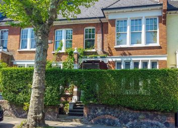 Thumbnail 5 bed terraced house for sale in Muswell Hill Road, London