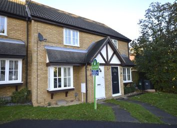 Thumbnail 2 bedroom terraced house to rent in Harlech Road, Abbots Langley