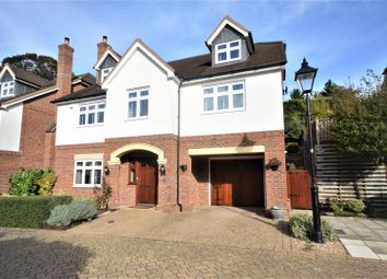 Thumbnail 5 bed detached house for sale in Middlefield Close, Chipstead, Coulsdon