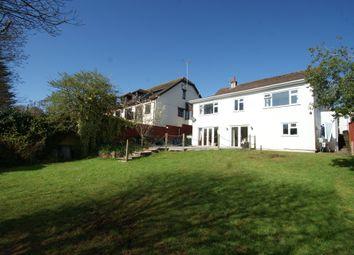 4 bed detached house for sale in Southfield Avenue, Preston, Paignton TQ3