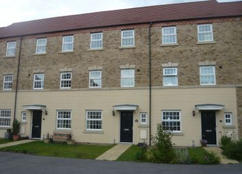 Thumbnail 4 bed semi-detached house to rent in Squirrel Chase, Witham St. Hughs, Lincoln