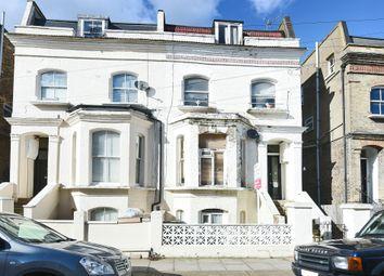 Thumbnail 4 bed flat for sale in Oberstein Road, Battersea, London