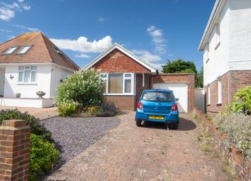 Thumbnail 2 bed bungalow for sale in Wicklands Avenue, Brighton