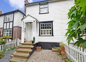 Thumbnail 3 bed end terrace house for sale in York Hill, Loughton, Essex