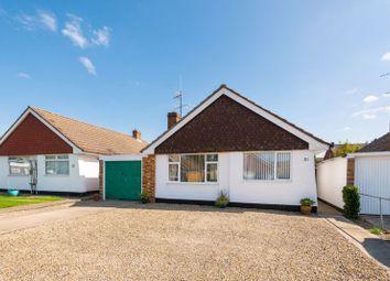 Clement Close, Wantage OX12. 3 bed detached bungalow