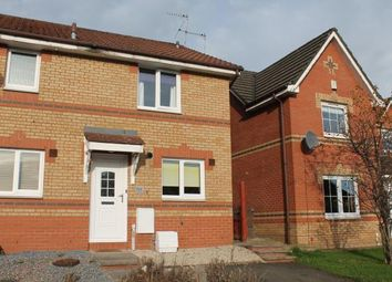 Thumbnail 2 bed end terrace house for sale in 105 Nicol Road, Broxburn