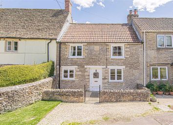 Thumbnail 2 bed property for sale in The Street, Hullavington, Wiltshire