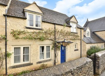 Thumbnail 3 bed end terrace house for sale in The Orchard, The Croft, Fairford