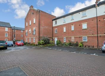 Thumbnail 2 bed flat for sale in Horseshoe Crescent, Great Barr