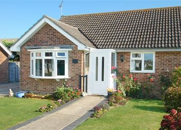 Thumbnail 2 bed bungalow for sale in Harrow Drive, West Wittering, Chichester