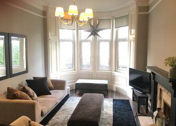 Thumbnail 2 bedroom flat to rent in Walton Street, Shawlands, Glasgow