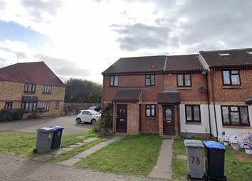 1 bed semi-detached house to rent in Milford Gardens, Wembley HA0