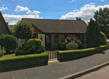 Thumbnail 2 bed bungalow for sale in Brockwood Close, Gamlingay