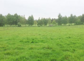 Thumbnail Land for sale in Plot 2, Hardens Hall, Duns