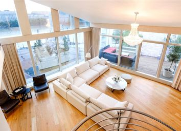 Thumbnail 5 bed flat to rent in Parliament View Apartments, 1 Albert Embankment, Lambeth, London