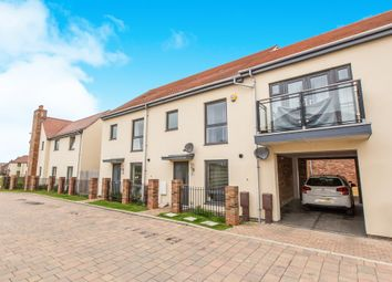 Thumbnail 3 bed semi-detached house for sale in Jersey Crescent, Waterlooville