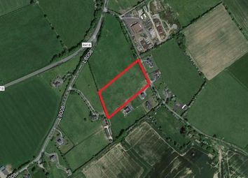 Thumbnail Property for sale in 4.32 Acre Agri Land, Mooretown, Kilcullen, Kildare