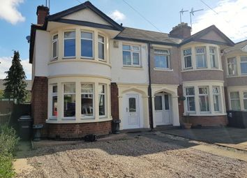 Thumbnail 3 bed terraced house for sale in Margaret Avenue, Bedworth