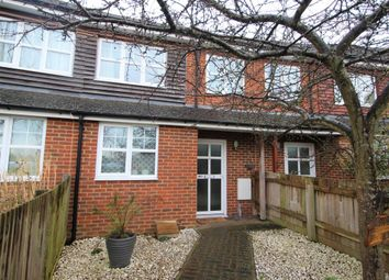 Thumbnail 3 bed terraced house for sale in Carfax Avenue, Tongham
