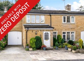 Thumbnail 3 bed detached house to rent in Harewood Mews, Harewood, Leeds, West Yorkshire