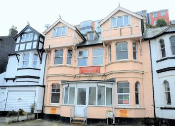Thumbnail 1 bed flat for sale in King Street, Brixham
