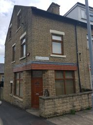 4 bed end terrace house for sale in Hollings Road, Bradford, West Yorkshire BD8
