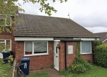 Thumbnail 2 bed terraced bungalow for sale in Partridge Drive, Bar Hill, Cambridge