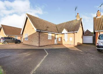 Thumbnail 2 bed bungalow for sale in Woodfield Way, Hatfield Peverel, Chelmsford