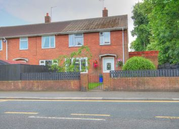 Thumbnail 3 bed semi-detached house for sale in Ropery Lane, Chester Le Street