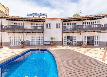 Thumbnail 5 bed town house for sale in Patalavaca, Mogan, Spain