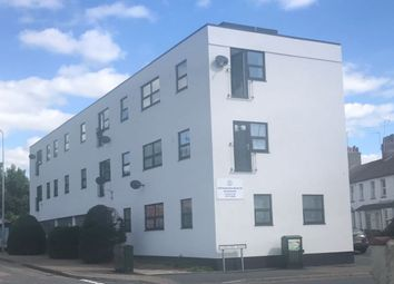Thumbnail Block of flats for sale in Parkeston House, Adelaide Street, Harwich, Essex