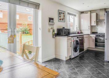 3 bed detached house for sale in Brookwood Way, Buckshaw Village, Chorley PR7
