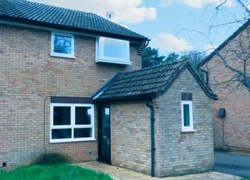 Thumbnail 3 bedroom property for sale in Bury St. Edmunds, Suffolk