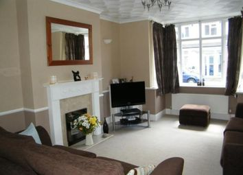 Thumbnail 3 bed property to rent in Brighton Avenue, Wigston