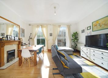 Thumbnail 1 bed flat for sale in Sandall Road, London