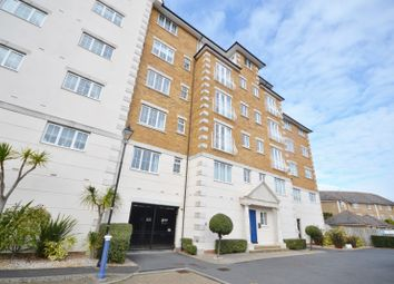 Thumbnail 2 bed flat to rent in Pacific Heights North, Golden Gate Way, Eastbourne