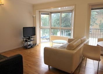 Thumbnail 1 bed flat to rent in Rope Street, Greenland Dock, Canada Water, London