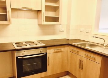 Thumbnail 2 bed flat to rent in Covert Close, Nottingham