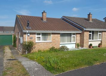 Thumbnail 2 bed semi-detached bungalow for sale in Park View, Crewkerne
