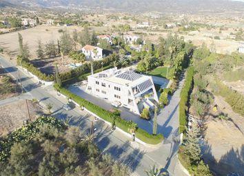Thumbnail 6 bed villa for sale in Parekklisia, Limassol, Cyprus