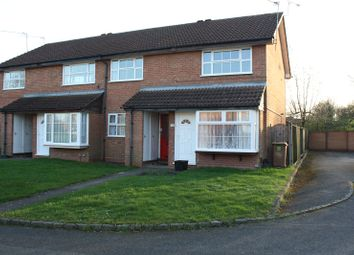 Thumbnail 2 bedroom maisonette for sale in Armstrong Way, Woodley, Reading, Berkshire