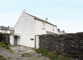 Thumbnail 3 bed link-detached house for sale in Pengelly, Delabole, Cornwall