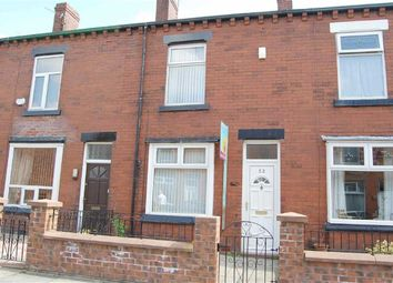 Thumbnail 2 bed terraced house to rent in Moorfield Grove, Bolton, Bolton