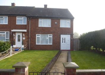 Thumbnail 3 bed end terrace house for sale in Monksfield Way, Slough